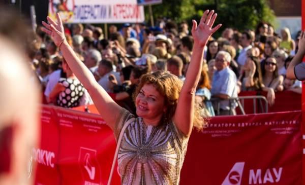 Анна Назарьева – биография, фильмы, фото, личная жизнь, последние новости 2019