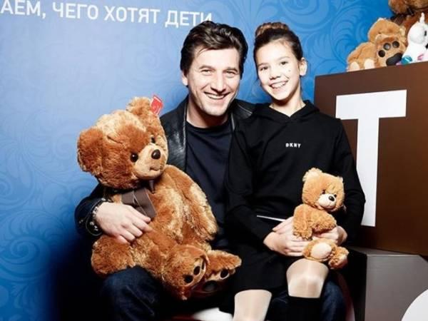 Александр Устюгов – биография, фильмы, фото, личная жизнь, последние новости 2019