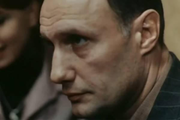 Александр Пороховщиков – биография, фильмы, фото, личная жизнь, последние новости 2019