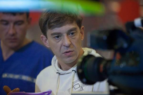 Егор Грамматиков – биография, фильмы, фото, личная жизнь, последние новости 2019