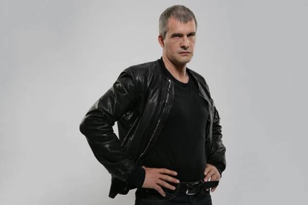 Вячеслав Разбегаев – биография, фильмы, фото, личная жизнь, последние новости 2019