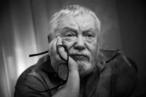 Сергей Соловьев – биография, фильмы, фото, личная жизнь, последние новости 2019