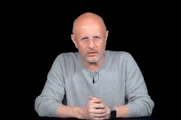 Дмитрий Пучков – биография, фильмы, фото, личная жизнь, последние новости 2019