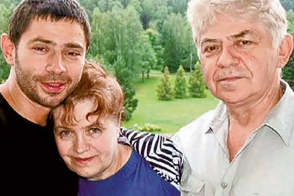 Валерий Николаев – биография, фильмы, фото, личная жизнь, последние новости 2019