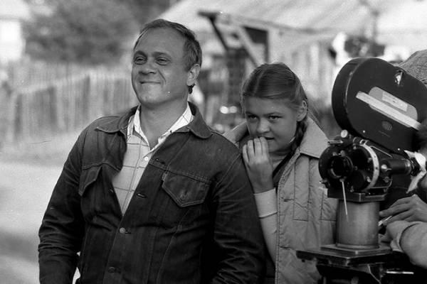 Владимир Меньшов – биография, фильмы, фото, личная жизнь, последние новости 2019