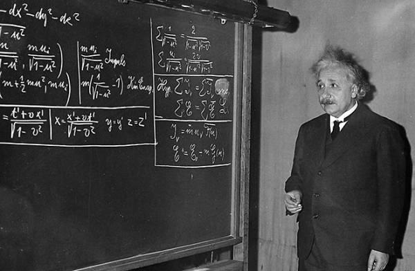 Альберт Эйнштейн – биография, фильмы, фото, личная жизнь, последние новости 2019