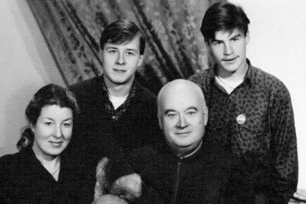 Евгений Моргунов – биография, фильмы, фото, личная жизнь, последние новости 2019
