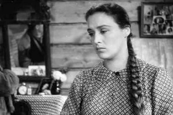 Нонна Мордюкова – биография, фильмы, фото, личная жизнь, последние новости 2019