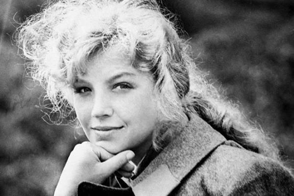 Ольга Остроумова – биография, фильмы, фото, личная жизнь, последние новости 2019
