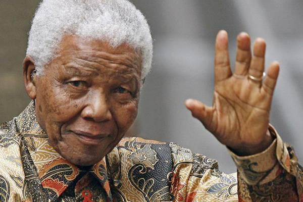 Нельсон Мандела – биография, фильмы, фото, личная жизнь, последние новости 2019