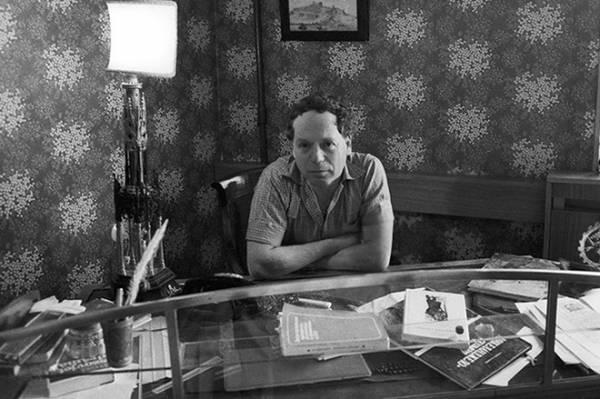 Эдвард Радзинский – биография, фильмы, фото, личная жизнь, последние новости 2019