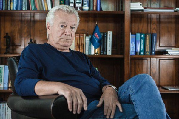 Аристарх Ливанов – биография, фильмы, фото, личная жизнь, последние новости 2019