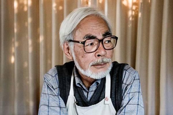 Хаяо Миядзаки – биография, фильмы, фото, личная жизнь, последние новости 2019