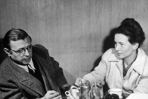 Жан Поль Сартр – биография, фильмы, фото, личная жизнь, последние новости 2019