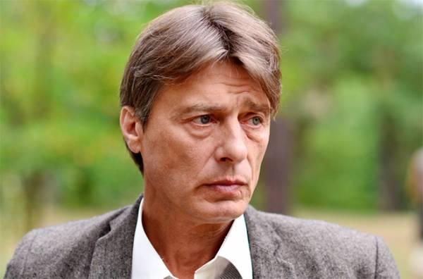 Анатолий Лобоцкий – биография, фильмы, фото, личная жизнь, последние новости 2019