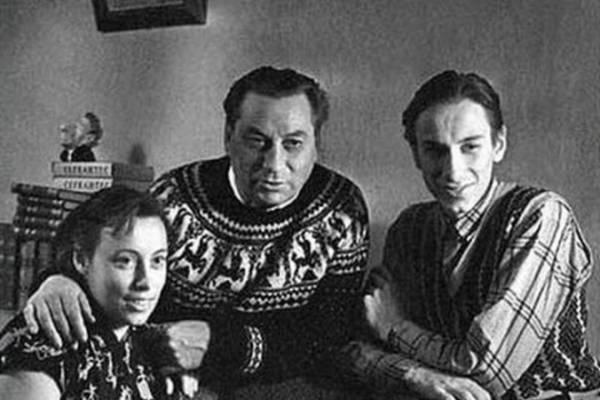 Василий Меркурьев – биография, фильмы, фото, личная жизнь, последние новости 2019