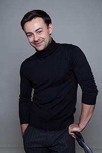 Владислав Никитюк – биография, фильмы, фото, личная жизнь, последние новости 2019