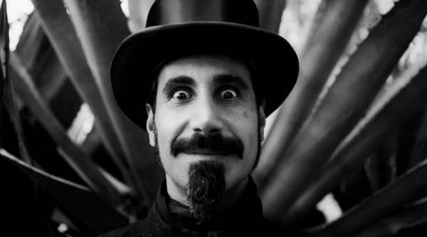 Серж Танкян – биография, фильмы, фото, личная жизнь, последние новости 2019