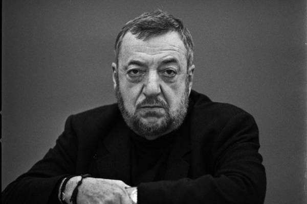 Павел Лунгин – биография, фильмы, фото, личная жизнь, последние новости 2019