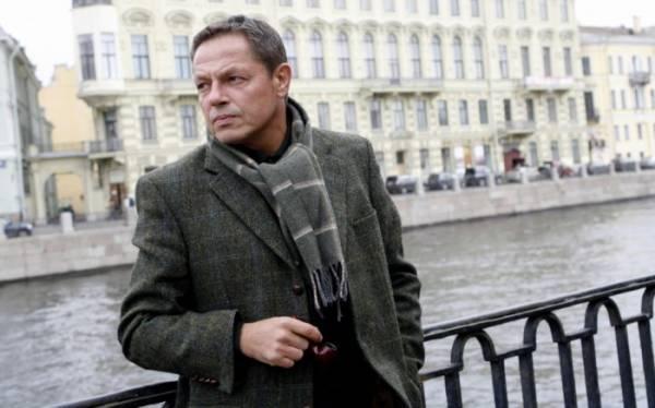 Игорь Скляр – биография, фильмы, фото, личная жизнь, последние новости 2019