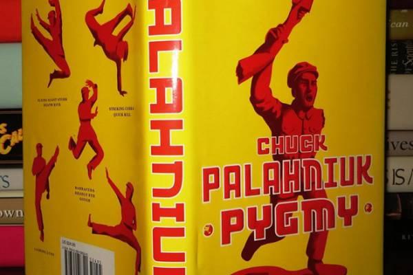 Чак Паланик – биография, фильмы, фото, личная жизнь, последние новости 2019