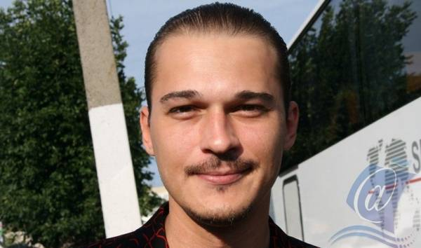Илья Оболонков – биография, фильмы, фото, личная жизнь, последние новости 2019