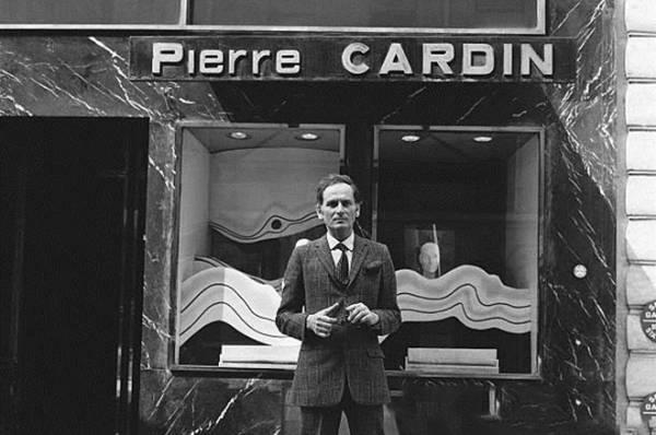 Пьер Карден – биография, фильмы, фото, личная жизнь, последние новости 2019