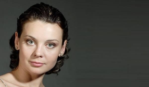 Юлия Рудина – биография, фильмы, фото, личная жизнь, последние новости 2019
