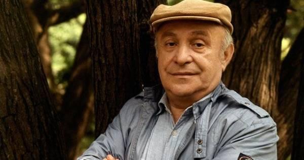 Ролан Быков – биография, фильмы, фото, личная жизнь, последние новости 2019
