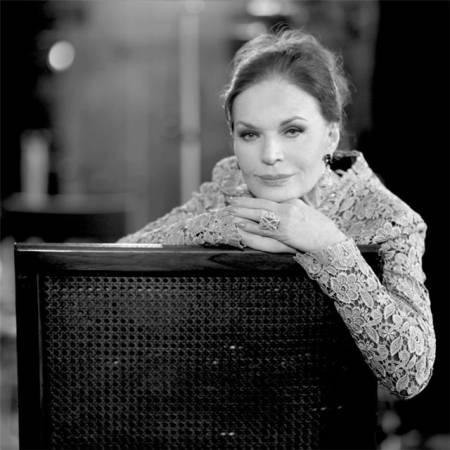Людмила Чурсина – биография, фильмы, фото, личная жизнь, последние новости 2019