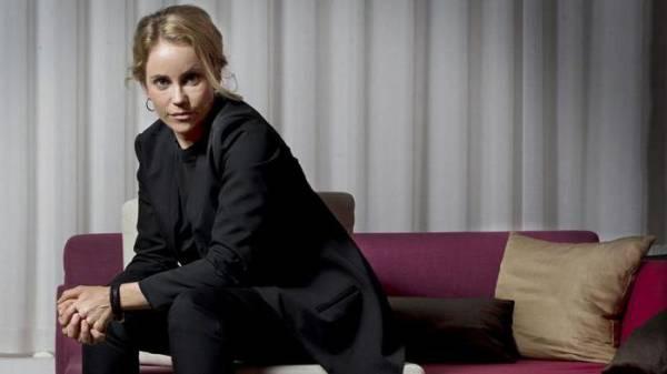 София Карсон – биография, фильмы, фото, личная жизнь, последние новости 2019