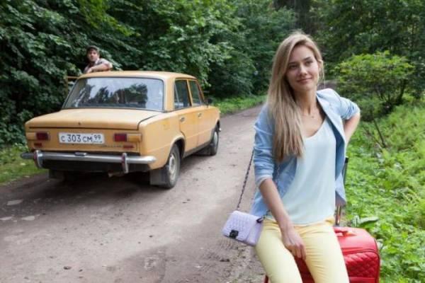 Юлия Паршута – биография, фильмы, фото, личная жизнь, последние новости 2019
