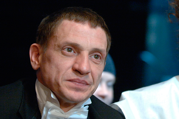Игорь Арташонов – биография, фильмы, фото, личная жизнь, последние новости 2019
