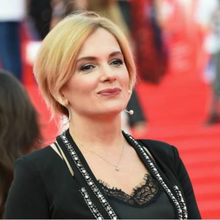 Мария Порошина – биография, фильмы, фото, личная жизнь, последние новости 2019