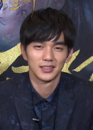 Сын хо Ю – биография, фильмы, фото, личная жизнь, последние новости 2019