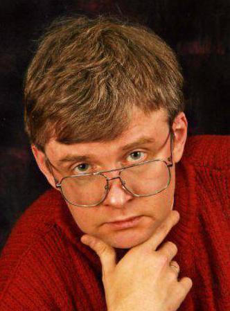 Василий Фунтиков – биография, фильмы, фото, личная жизнь, последние новости 2019
