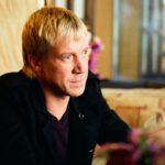 Алексей Кравченко – биография, фильмы, фото, личная жизнь, последние новости 2019