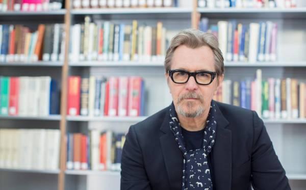 Гари Олдман – биография, фильмы, фото, личная жизнь, последние новости 2019