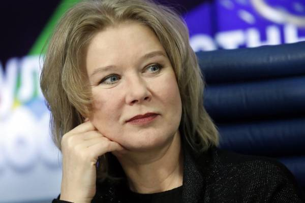 Дарья Михайлова – биография, фильмы, фото, личная жизнь, последние новости 2019