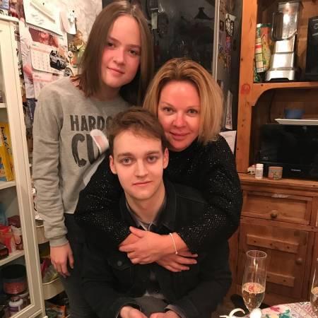 Елена Валюшкина – биография, фильмы, фото, личная жизнь, последние новости 2019