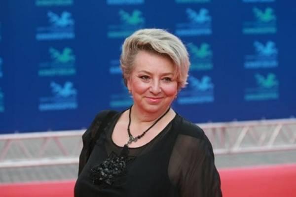 Татьяна Тарасова – биография, фильмы, фото, личная жизнь, последние новости 2019
