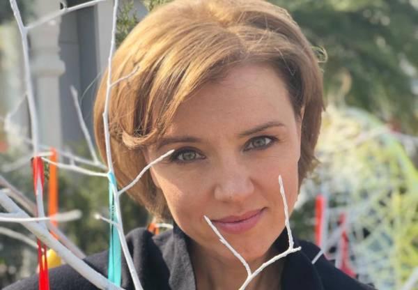 Ксения Алферова – биография, фильмы, фото, личная жизнь, последние новости 2019