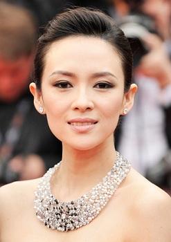 Чжан Цзыи – биография, фильмы, фото, личная жизнь, последние новости 2019