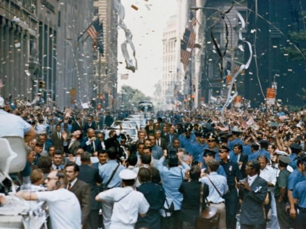 Нил Армстронг – биография, фильмы, фото, личная жизнь, последние новости 2019