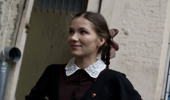 Анастасия Веденская – биография, фильмы, фото, личная жизнь, последние новости 2019