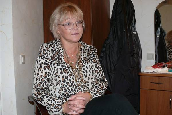 Марина Дюжева – биография, фильмы, фото, личная жизнь, последние новости 2019