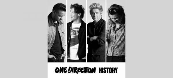 One Direction – биография, фильмы, фото, личная жизнь, последние новости 2019