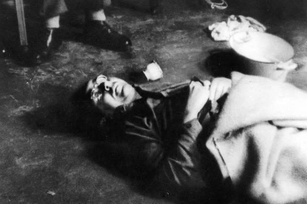 Генрих Гиммлер – биография, фильмы, фото, личная жизнь, последние новости 2019