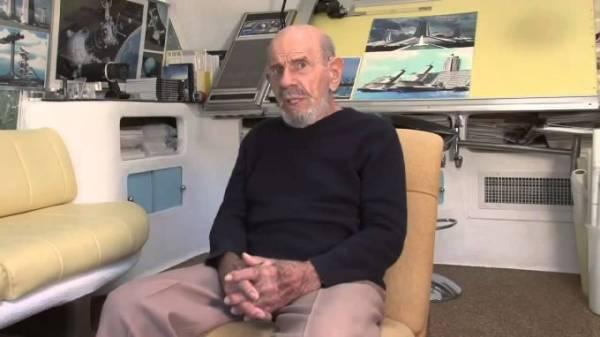 Жак Фреско – биография, фильмы, фото, личная жизнь, последние новости 2019