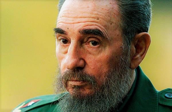 Фидель Кастро – биография, фильмы, фото, личная жизнь, последние новости 2019